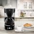 Kávovar Melitta Easy Timer černý