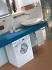 Pračka Candy AQUA 1142DE/2-S bílá