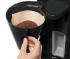 Kávovar Bosch TKA3A033 černý