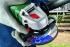 Úhlová bruska Bosch PWS 700-125