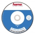 Čisticí CD, DVD, miniDV Hama Čistící disk CD, 1ks