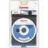 Čisticí CD, DVD, miniDV Hama Čistící disk CD s čisticí kapalinou, 1ks