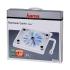 Chladící podložka pro NTB Hama Maxi Cooler, USB