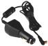 Napájecí kabel GPS – PC Garmin pro  nuvi/drive/dezl/camper/zumo (bez RDS-TMC) černé