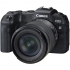 Digitální fotoaparát Canon EOS RP + RF 24-105 f/4-7.1 IS STM černý
