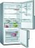Chladnička s mrazničkou Bosch Serie | 6 KGN86AIDP nerez