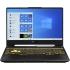 "Notebook Asus TUF Gaming A15 (FX506LU-HN160T) šedý (i7-10870H, 16GB, 512GB, 15.6"", Full HD, bez mechaniky, nVidia GeForce GTX 1660 Ti, 6 GB, BT, CAM, W10 Home )"