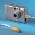 Kabel Hama USB / MiniUSB, 1,8m bílý