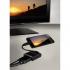 Redukce Hama Micro USB / HDMI černá