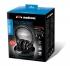 Sluchátka Meliconi HP 600 Pro černá