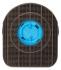 Uhlíkový filtr Siemens LZ73050 modrý/hnědý
