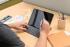 Stylus FIXED Graphite pro iPady s chytrým hrotem a magnety černý