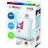 Sáčky do vysavače Bosch BBZ41FGALL