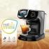 Espresso Bosch Tassimo My Way TAS6502 černé