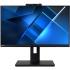 Monitor Acer B248Ybemiqprcuzx černý