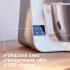 Kuchyňský robot Bosch MUM5 MUM5XW10