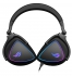 Headset Asus ROG Delta S černý