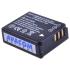 Baterie Avacom Panasonic CGA-S007, DMW-BCD10 Li-Ion 3.7V 1000mAh 3.7Wh