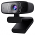 Webkamera Asus C3 černá