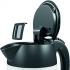 Rychlovarná konvice Bosch DesignLine TWK3P421 černá/nerez
