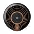 Zvlhčovač vzduchu Philips Series 2000 HU2718/10 černý/měděný