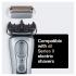 Příslušenství pro holicí strojky Braun Combi Pack Series 9-92M