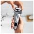 Příslušenství pro holicí strojky Braun Combi Pack Series9 - 92S  stříbrné