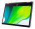 Notebook Acer Spin 7 (SP714-61NA-S936) modrý