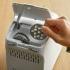 Mlýnek na maso Bosch CompactPower MFW3520W bílý