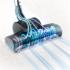 Víceúčelový vysavač Bosch BWD41740 fialový