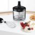 Ponorný mixér Bosch ErgoMixx Style MS6CM4150 černý