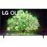 Televize LG OLED55A1 černá