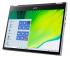 Notebook Acer Spin 3 (SP313-51N-58CR) stříbrný