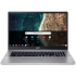 Notebook Acer Chromebook 317 (CB317-1H-P6L9) stříbrný