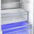 Chladnička s mrazničkou Beko BCNA306E4SN bílá