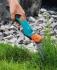 Nůžky na trávu Gardena COMFORT Comfort (873329) černé/modré/nerez/kov/plast