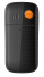 Mobilní telefon Aligator A420 černý