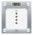 Osobní váha Tefal PP3020V0 stříbrná/sklo