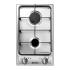 Plynová varná deska Candy CDG32/1SPX nerez