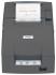 Tiskárna pokladní Epson TM-U220PD-052 černá (jehličková, LPT, 5 lps)