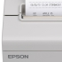 Tiskárna pokladní Epson TM-T88V bílá (termální, LPT, USB, 300 mm)