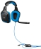 Headset Logitech Gaming G430 modrý