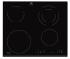 Kombinovaná varná deska Electrolux EHG46341FK černá