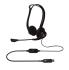Headset Logitech 960 USB černý