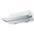 Odsavač par Faber Flexa HIP W/X A90 doprodej bílý/nerez