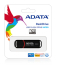 USB Flash ADATA DashDrive UV150 16GB černý