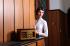 Gramofon Hyundai Retro RTC 315 dřevo