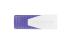 USB Flash Verbatim Store 'n' Go Swivel 64GB fialový (USB 2.0)