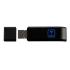 Adaptér GoGEN USBWIFI1, 30076109, 30081959 černý