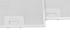 Tukový filtr Mora FPM 5710 bílý